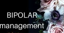 Bipolar Management / Help, treatment and tips for living and loving a spouse that has bipolar disorder. My personal experiences with my husband through depression, mania and stability. Check out all my posts about mental illness at elenaopeters.com/category/bipolar
