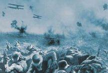 14-18 / des lectures à l'occasion du centenaire de la Première guerre mondiale