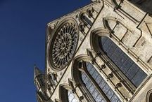 York / Our local city of York is filled with a rich history and plenty of things to do and explore! Here's a great collection of pictures showcasing this beautiful city!