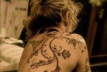 Tatoo / Tatuagens que eu amaria ter