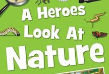 'A Heroes Look at....' Books / Take a look at our range of 'A Heroes Look at...' Books!