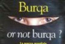 Revue de presse - bibliographie : la femme et l'Islam en France aujourd'hui / Sélection de textes pour les correspondants allemands