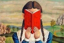 books / by maria colombo