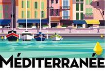 mediterraneo / by maria colombo