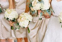 WEDDING || neutral nudes / Clean look and lines with a neutral nude pallet. Colors within this group includes champagne, taupe, cream, ivory and beige. Board is curated by the Albin Polasek Museum and Gardens.