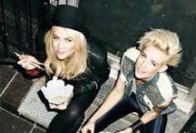 Nervo / Pour deux soeurs jumelles mannequins australiennes, miriam et Olivia sont franchement douées en musique merci d avoir créé NERVO