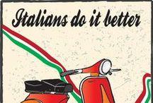 *italiani*