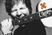 Ed sheeran / Interesting and funny things about the best singer ever ~Ed Sheeran ♪