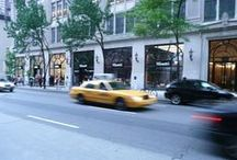 New York - U.S.A. Flagship Store