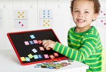 Learn & Explore Toys / Educational type toys for children including reading, writing, numbers, science and exploration