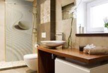 Inspiration salle de bain / Découvrez nos panneaux de douches et nos crédences en situations