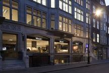 London - Great Britain Flagship Store