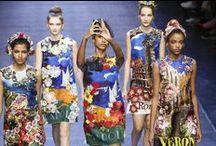Dresses:  Spring & Summer