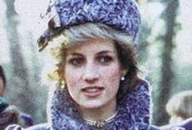 Lady Diana style