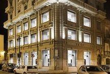 Bari - Italy Flagship Store