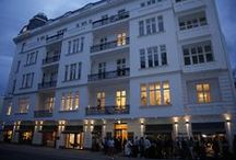 Berlin - Germany Flagship Store