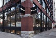 Chicago - U.S.A. Flagship Store