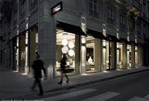 Lyon - France Flagship Store