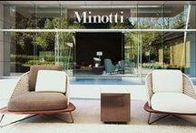 Mexico City - Mexico Flagship Store / Mexico City Flagship Store #minotti #mexicocity #flagship #store