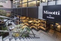 Tokyo Court - Japan Flagship Store