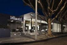 Los Angeles - U.S.A. Flagship Store