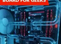 Board for Geeks