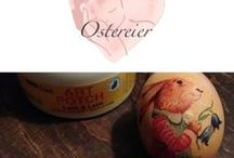  DIY | Ostereier