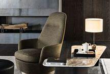 Jacques armchair