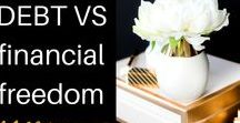 Debt VS Financial Freedom