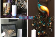 MojiLife Lover / #luxury fragrances used in a #revolutionary #diffuser; no bulb, no flame, no wax, no water.