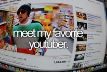 Youtube / On the list of things I love greatly for reasons I'll never understand is this: Youtube. / by Sue Juarez