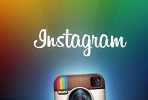 Instagram / by Clémentine Guillemette