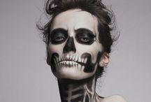 Halloween - Grime - SFX / Special fx (grime)