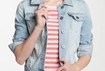 How to wear denim <3