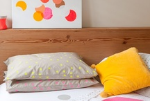 Bed Head Ideas *Wish* :)