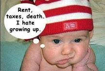 funny random Baby pics