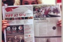SFU W 2013 Season / Mainstage shows, festivals, lectures, performances, and cultural happenings.