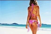 Bikini Projesi Style / Tüm çaba, bunları giyebilmek adına.. ;) / by Bikini Projesi