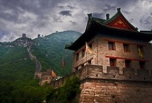 Mild China Tours / A free sharing photo gallery on travel highlights of Mild China Tours
