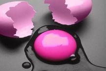 Pink / by Heike Richard