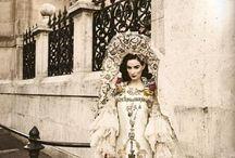 Bride dresses / by Heike Richard