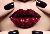 Make up / by Heike Richard
