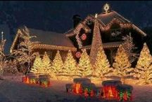 Christmas Time is Coming / by Michele Biery