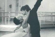 DANCE / by Jenna Ferrie
