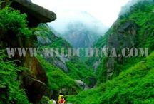Images of Hui Hang Caravan Trail  / A gallery of travel pictures of ancient Hui Hang Caravan Trail displays here. And the details as below: http://www.mildchina.com/xuancheng-tour/huihang-route-tour.html
