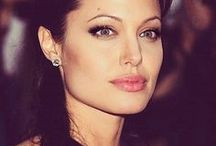Angelina Jolie / My obsession ❤️❤