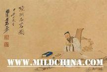 Chinese Tea Culture Pictures Album  / A collection of Chinese tea culture picture album. - http://www.mildchina.com/history-culture/tea-culture.html