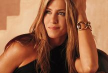 Jennifer Aniston / She's funny and a good actress..and beautiful too