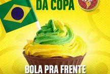Bolão Premiado Cold Stone Creamery Brasil / Bolão Premiado Cold Stone Creamery Brasil - #worldcup #copa2014 #coldstonenacopa