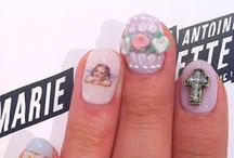 ♡ nail ♡ / by p a m t ♡